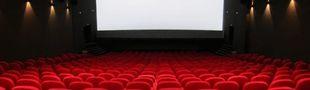 Cover Mon agenda cinéma 2021 (avec le plus possible de séances au cinéma!)