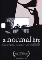 Affiche A normal life