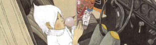Cover Mangas/BDs en cours