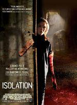 Affiche Isolation