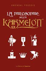 Couverture La Philosophie selon Kaamelott