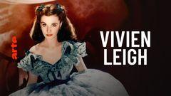 Affiche Vivien Leigh, autant en emporte le vent