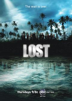 Affiche Lost, les disparus