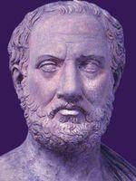 Photo Thucydide