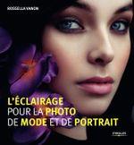 Couverture L'eclairage pour la photo de monde et de portrait