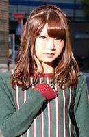 Photo Ishigami Shizuka