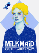 Jaquette Milkmaid of the Milky Way