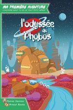 Couverture L'Odyssée du Phobos