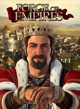 Jaquette Forge of Empires
