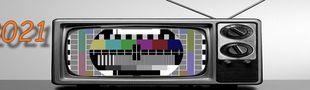 Cover Panorama des séries vues en 2021
