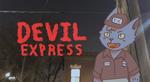 Jaquette Devil Express