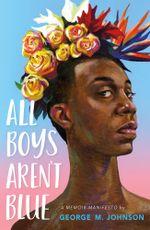 Couverture All Boys Aren't Blue