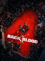 Jaquette Back 4 Blood