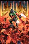 Jaquette Doom