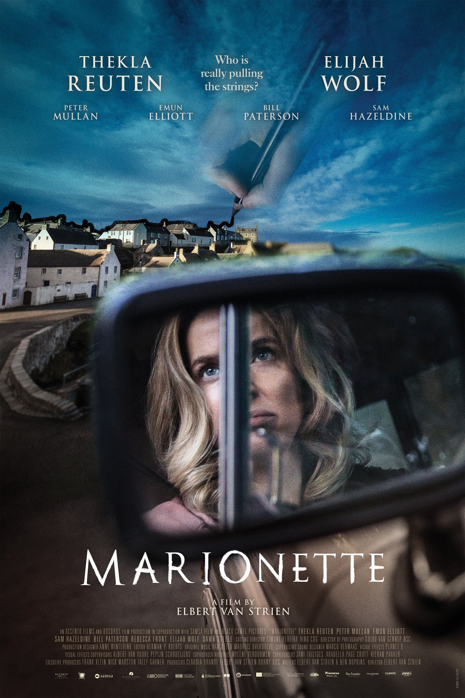 [好雷] 木偶瑪莉安 Marionette (2020 盧森堡&荷