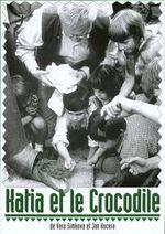 Affiche Katia et le crocodile