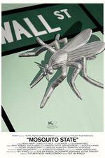 Affiche Mosquito State