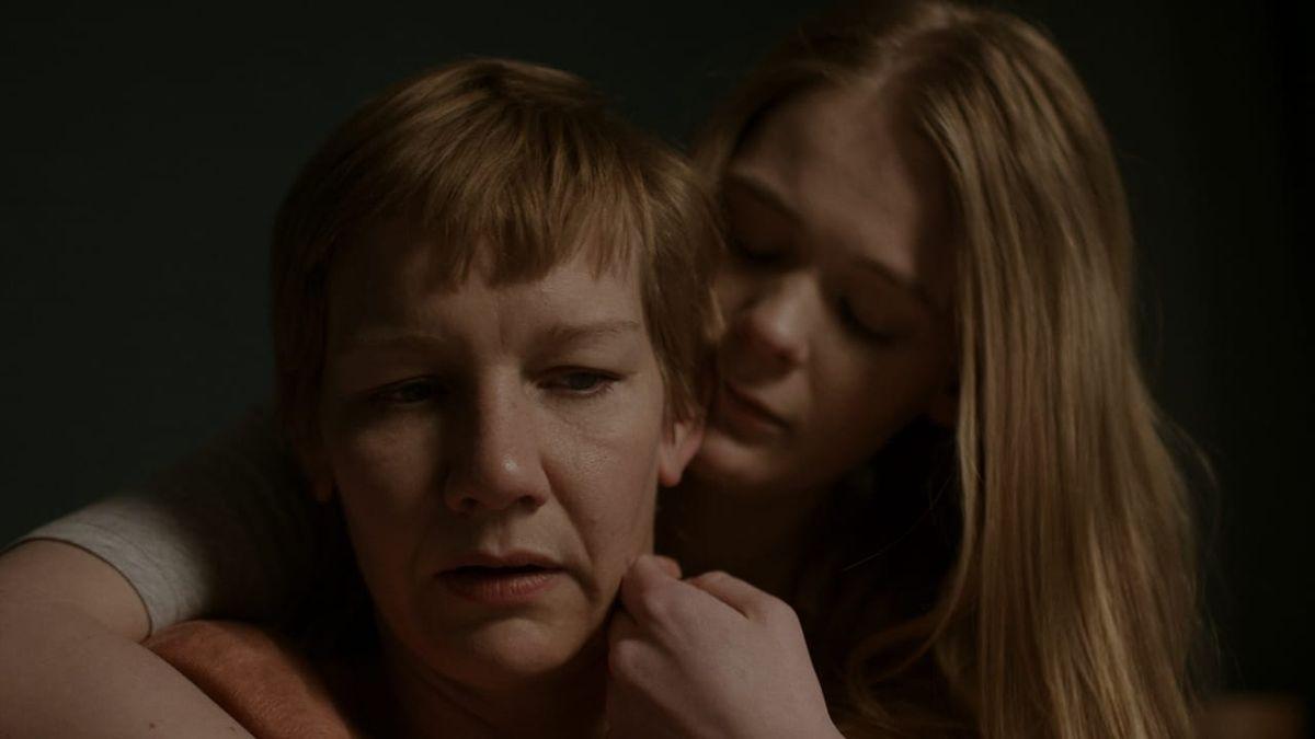 Sleep - Film (2021) - SensCritique