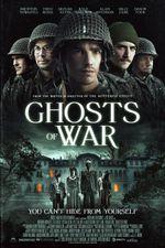 Affiche Ghosts of War