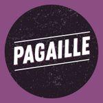 Affiche Pagaille