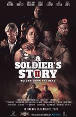 Affiche A Soldier's Story 2: Return from the Dead