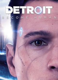 Jaquette Detroit: Become Human