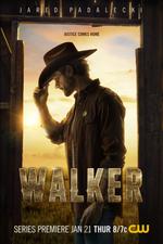 Affiche Walker