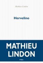 Couverture Hervelino