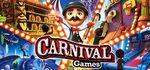 Jaquette Carnival Games