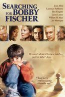 Affiche À la recherche de Bobby Fischer