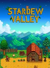 Jaquette Stardew Valley