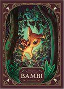 Couverture Bambi