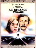 Affiche Un étrange voyage