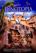 Affiche Dinotopia: La Mini-Serie