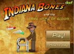 Jaquette Indiana Bones