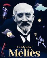 Affiche Le Mystère Méliès