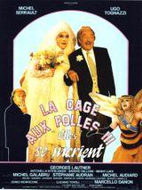 Affiche La Cage aux folles 3 : « Elles » se marient