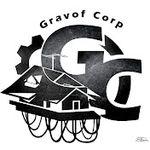 Affiche Gravof Corp