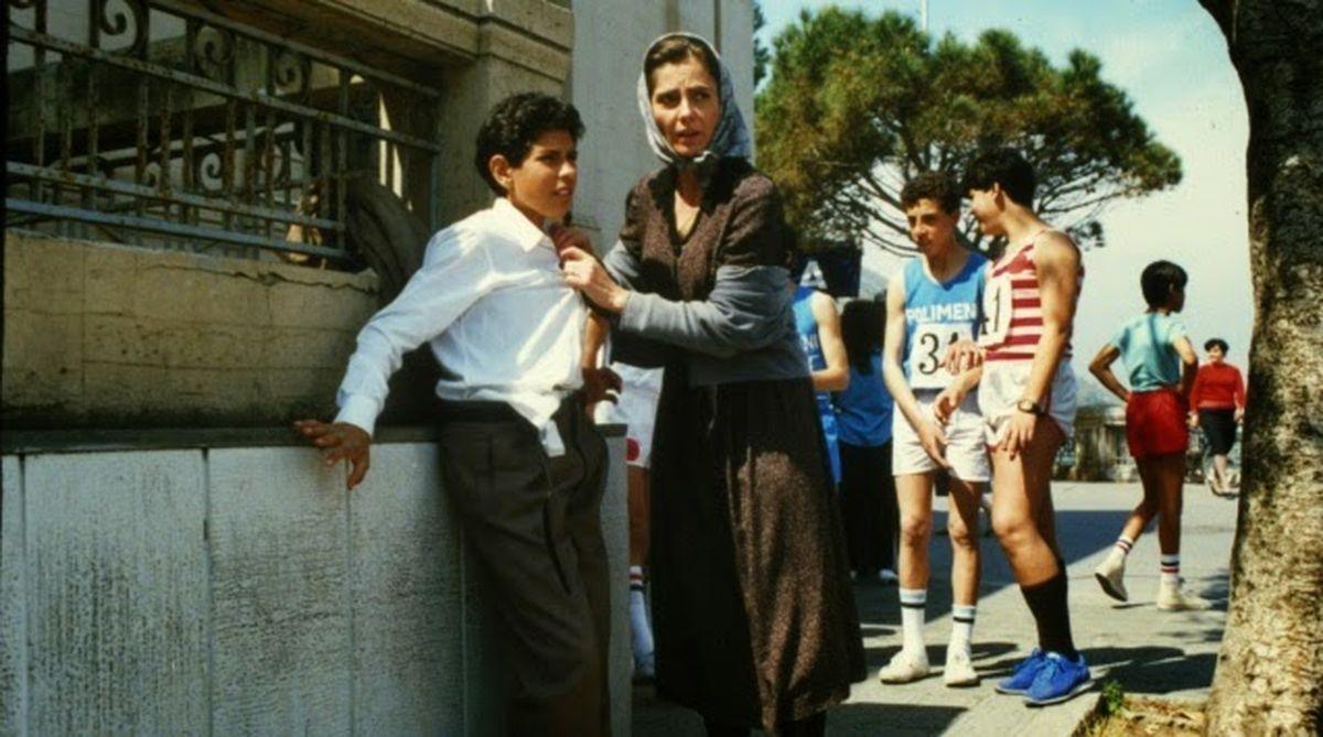 Un Enfant De Calabre Film 1987 Senscritique