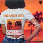 Pochette ORANGE SKY -Endless Summer-