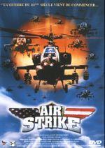 Affiche Air Strike