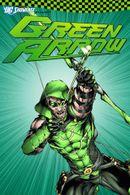 Affiche DC Showcase : Green Arrow