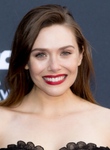 Photo Elizabeth Olsen