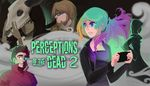 Jaquette Perceptions of the Dead 2