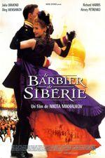 Affiche Le Barbier de Sibérie