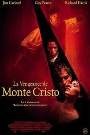 Affiche La Vengeance de Monte Cristo