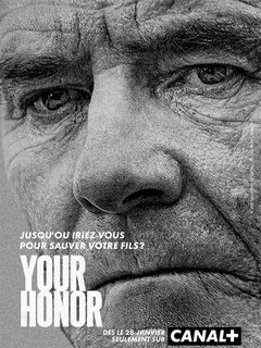 Affiche Your Honor