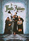 Affiche La Famille Addams