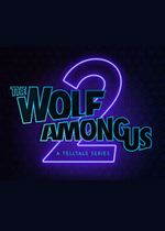 Jaquette The Wolf Among Us 2