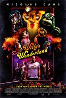 Affiche Willy's Wonderland